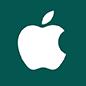 Imagen Icono Apple